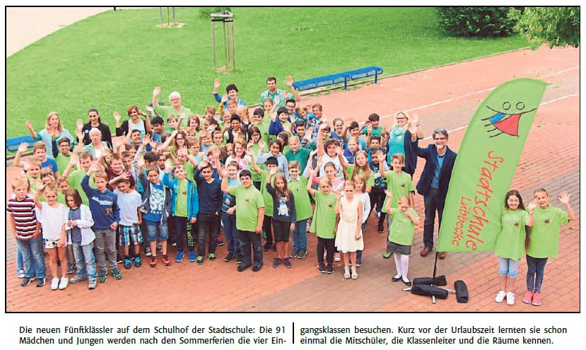 Stadtschule LГјbbecke